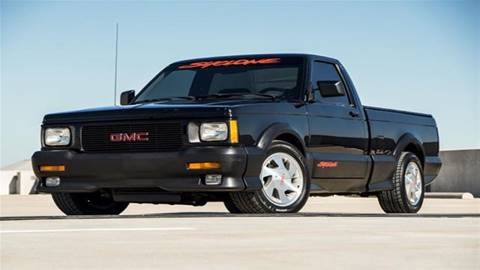 1991 GMC Syclone for sale in Beverly Hills, CA