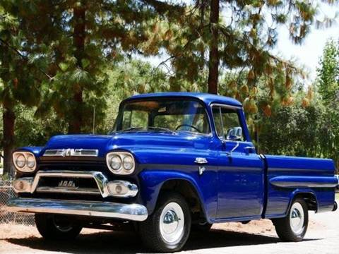 1959 GMC C/K 1500 Series for sale in Beverly Hills, CA