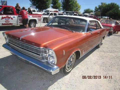 1966 Ford Galaxie 500 for sale in Shenandoah, IA