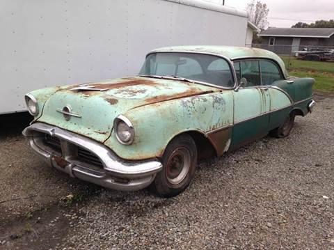 1956 Oldsmobile Super 88 for sale in Shenandoah, IA