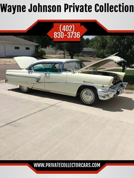 1956 Mercury Montclair for sale in Shenandoah, IA