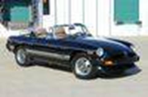 1980 MG MGB for sale in Shenandoah, IA
