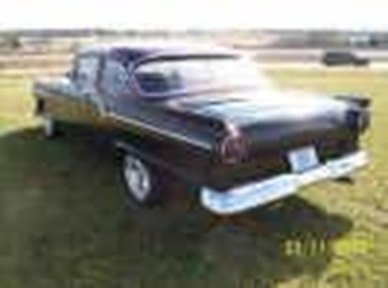 1957 Ford Tudor