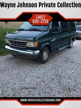 1995 Ford E-150 for sale in Shenandoah, IA