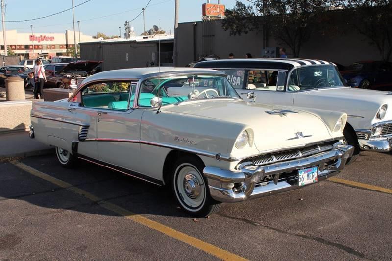 1956 mercury montclair phaeton 4 dr ht in shenandoah ia for 1956 mercury montclair phaeton 4 door hardtop