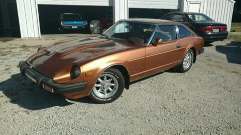 Datsun 280z For Sale In Iowa Carsforsale Com 174