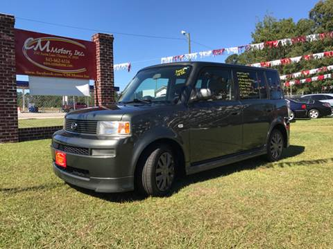 2005 Scion xB for sale in Florence, SC
