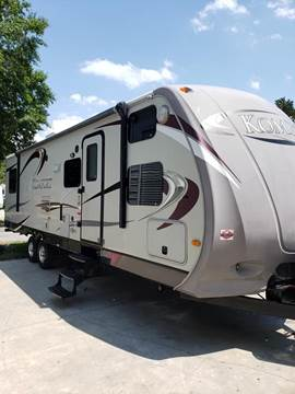 2012 Thor Komfort 3050 BH for sale in Florence, SC