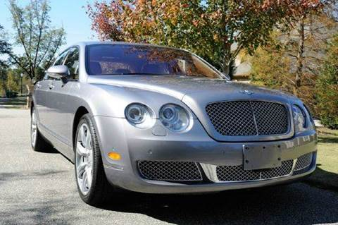 2006 Bentley Continental Flying Spur for sale in Marietta, GA