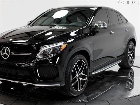 2016 Mercedes-Benz GLE for sale in Marietta, GA