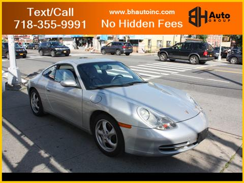 1999 Porsche 911 for sale in Brooklyn, NY
