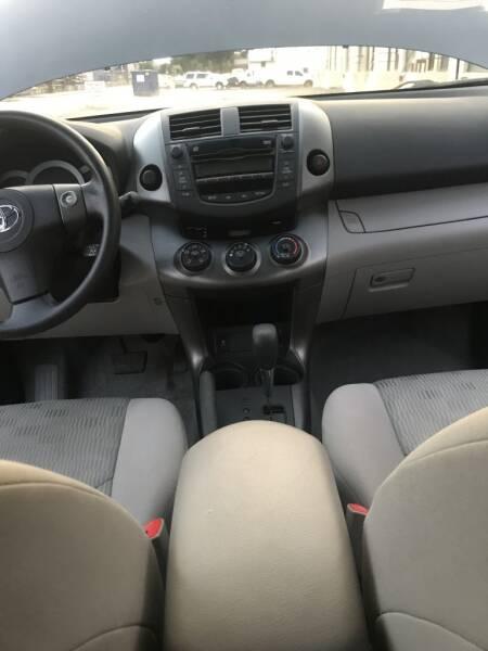 2011 Toyota RAV4 4dr SUV - Dallas TX