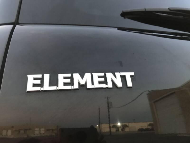 2011 Honda Element EX 4dr SUV - Dallas TX