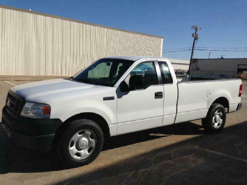 2005 Ford F-150 for sale at Evolution Motors LLC in Dallas TX