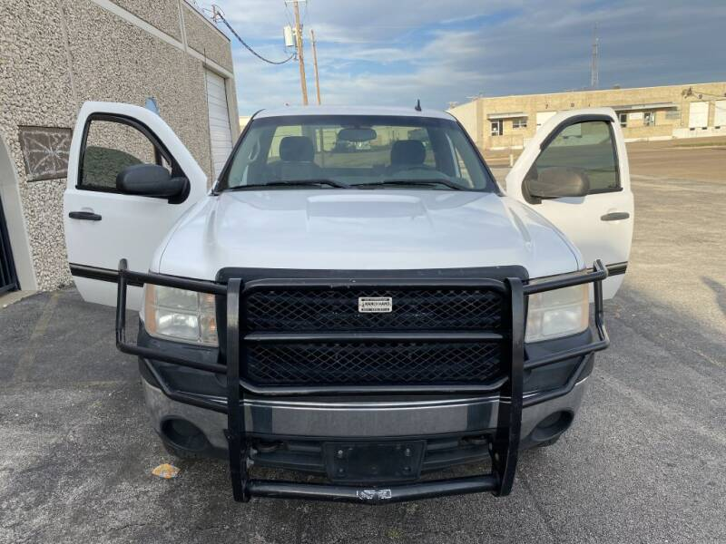 2008 GMC Sierra 1500 1500 - Dallas TX