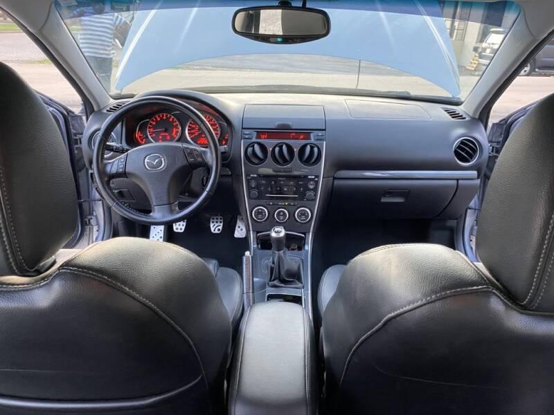 2007 Mazda MAZDASPEED6 6 - Dallas TX