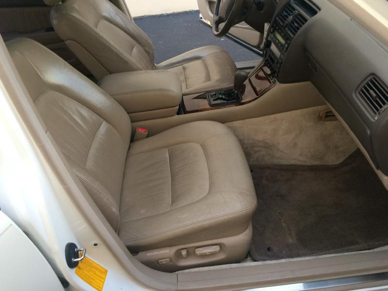 1997 Lexus LS 400 400 - Dallas TX