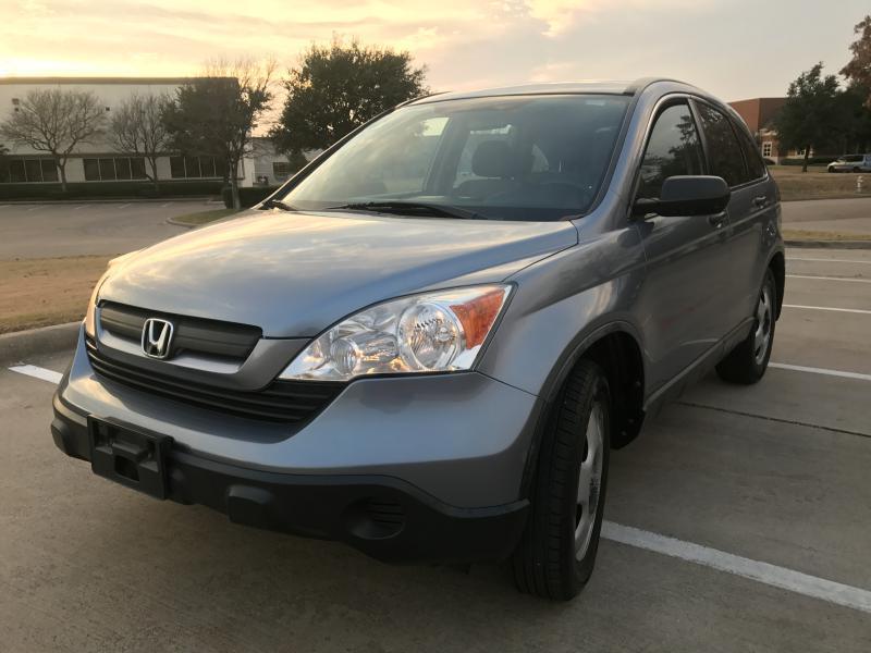 2008 Honda CR-V for sale at Evolution Motors LLC in Dallas TX