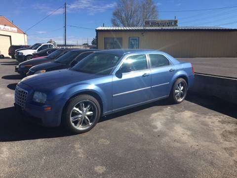 2007 Chrysler 300 for sale in Shelley, ID