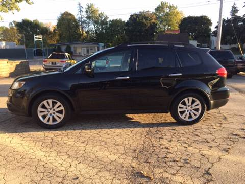 used subaru tribeca for sale in wisconsin. Black Bedroom Furniture Sets. Home Design Ideas