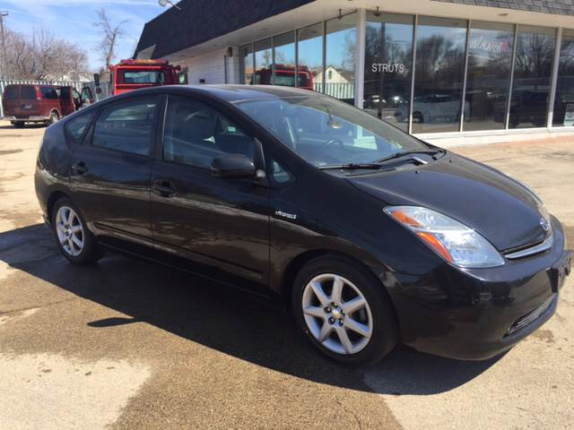 2009 Toyota Prius Touring 4dr Hatchback In Appleton WI