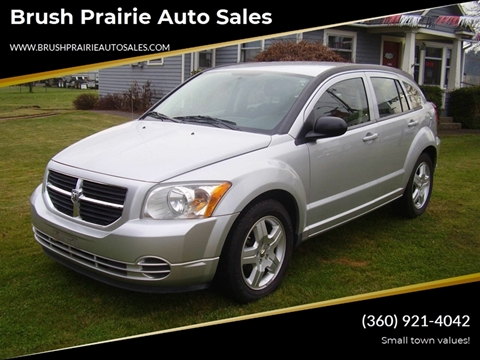 2009 Dodge Caliber for sale in Battle Ground, WA