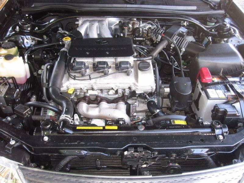 2002 Toyota Camry Solara SE V6 2dr Coupe - Commerce City CO