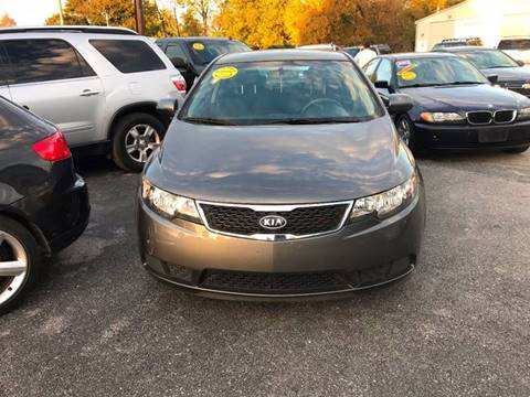 2013 Kia Forte for sale in Indianapolis, IN