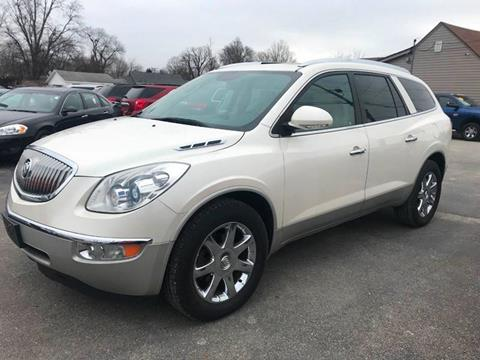 2010 Buick Enclave for sale in Indianapolis, IN