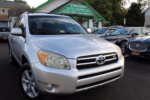 2006 Toyota RAV4 for sale in Arlington, VA