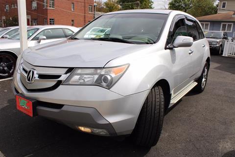 2008 Acura MDX for sale in Arlington, VA