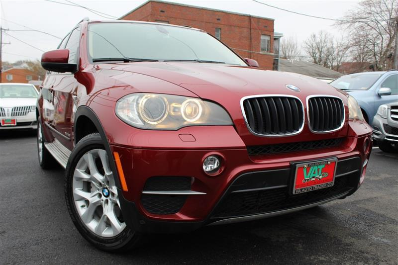 Bmw X I XDrive Premium Nav In Arlington VA Virginia Auto - 2011 bmw x5 sport package