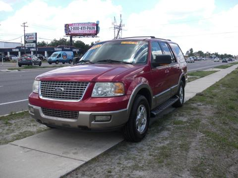 2003 Ford Expedition for sale in Orlando, FL