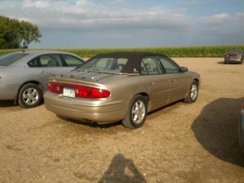 2004 Buick Regal for sale in Kerkhoven, MN