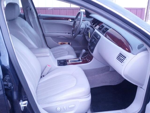2006 Buick Lucerne CXL V8 4dr Sedan - Kerkhoven MN