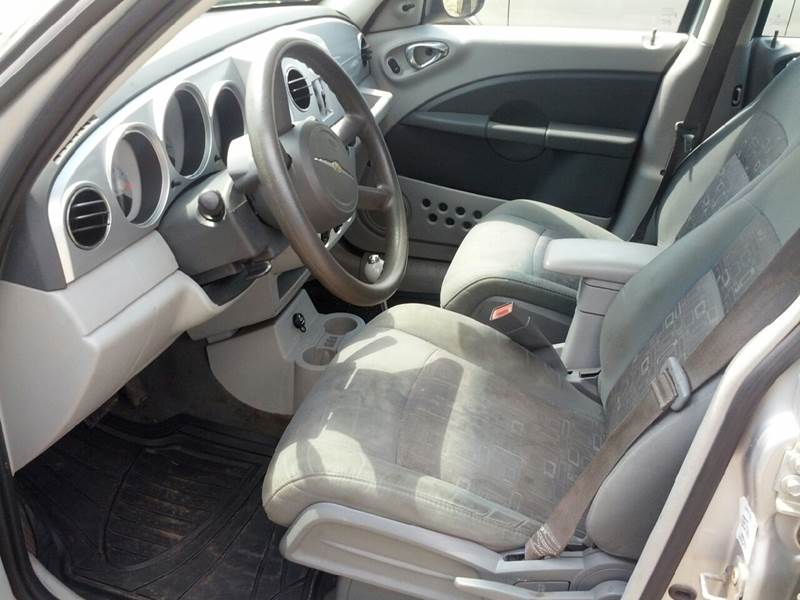 2009 Chrysler PT Cruiser 4dr Wagon - Kerkhoven MN
