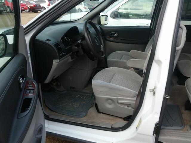 2007 Chevrolet Uplander LS 4dr Mini-Van - Kerkhoven MN