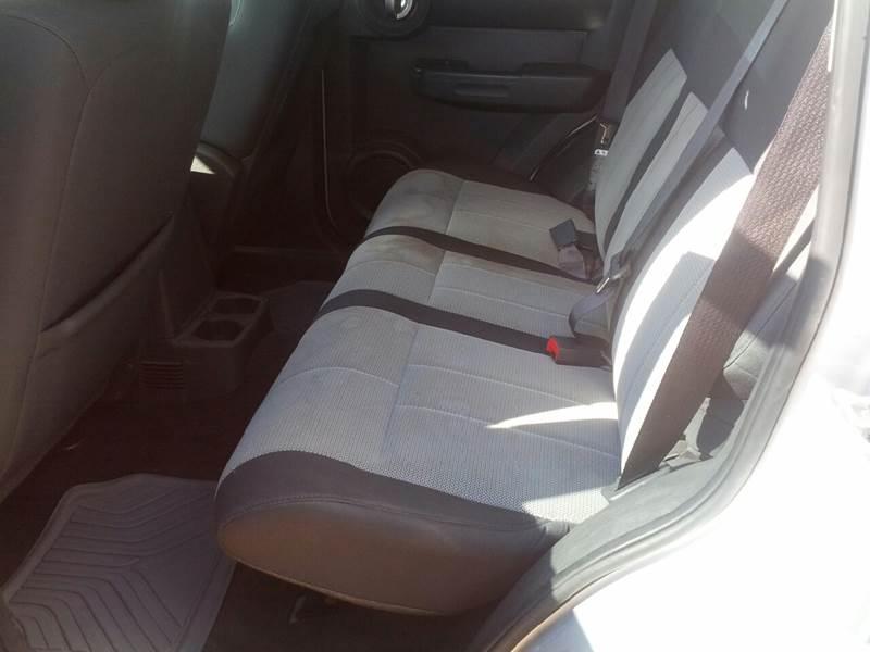 2008 Dodge Nitro SXT 4dr SUV - Kerkhoven MN