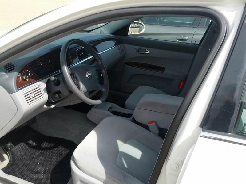 2007 Buick LaCrosse CX 4dr Sedan - Kerkhoven MN