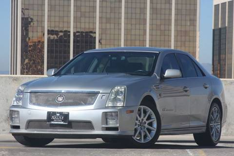 Used Cadillac Sts V For Sale In Indiana Carsforsale Com