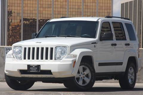 2012 Jeep Liberty for sale in Denver, CO