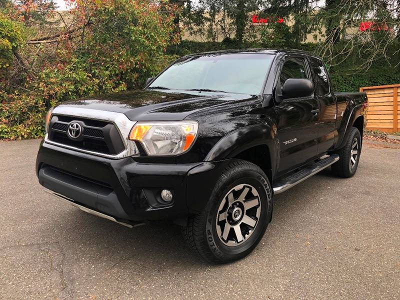 asheville tacoma toyota in for trucks sale