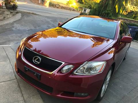 2007 Lexus GS 450h for sale in Redmond, WA