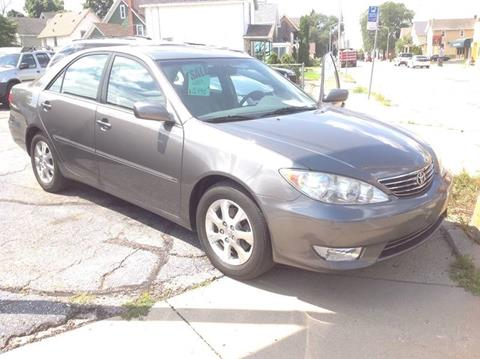 2006 Toyota Camry for sale in Waukesha, WI
