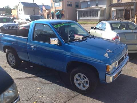 1996 Nissan Truck for sale in Waukesha, WI