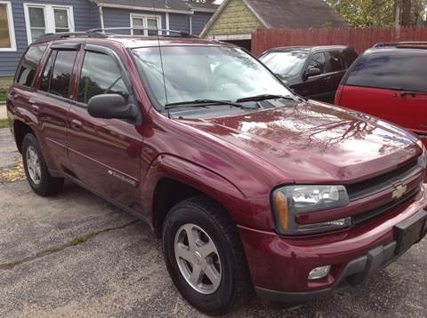 Chevrolet For Sale in Waukesha, WI - Sindic Motors