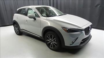 2017 Mazda CX-3 for sale in Toledo, OH