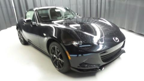 2017 Mazda MX-5 Miata RF for sale in Toledo, OH