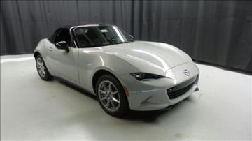 2017 Mazda MX-5 Miata for sale in Toledo, OH