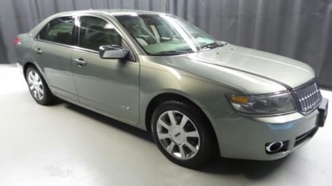 2009 Lincoln MKZ for sale in Toledo, OH